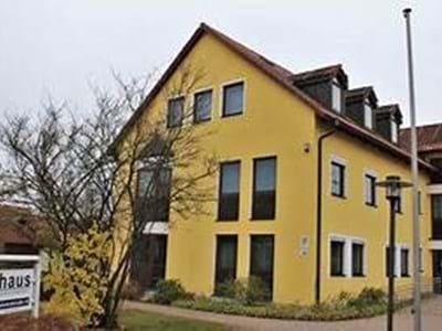 Wertstoffhof Alteglofsheim